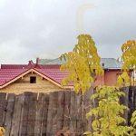 Дом 8,5х5,5 Новосибирск, Яринская - сентябрь 2014