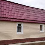 Реконструкция дома из дерева «Гусь Деревянный»