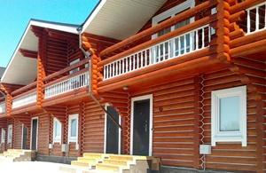 Герметизацию швов деревянного дома